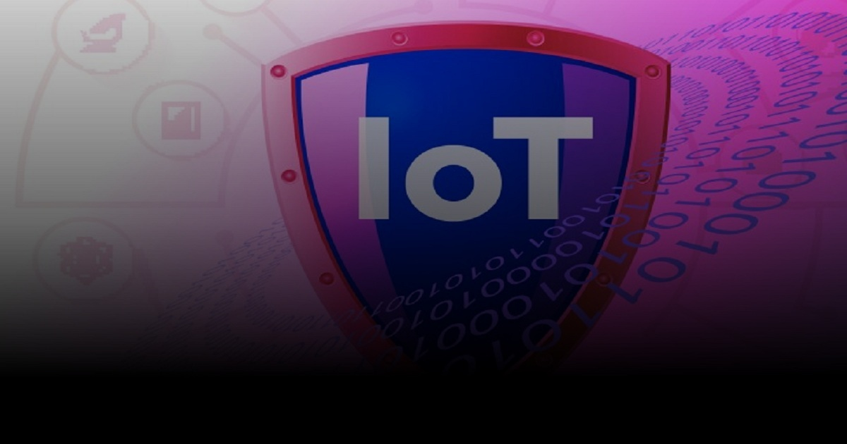 ARE YOUR IOT DEVICES UNDER ATTACK? PROBABLY, AND HERE'S HOW TO PROTECT THEM
