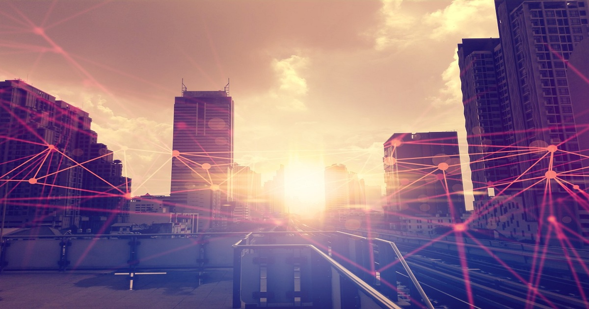 ARE SMART CITIES SECURE?