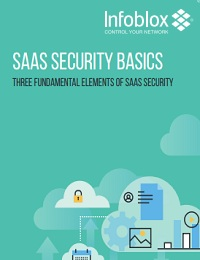 SAAS SECURITY BASICS : THREE FUNDAMENTAL ELEMENTS OF SAAS SECURITY