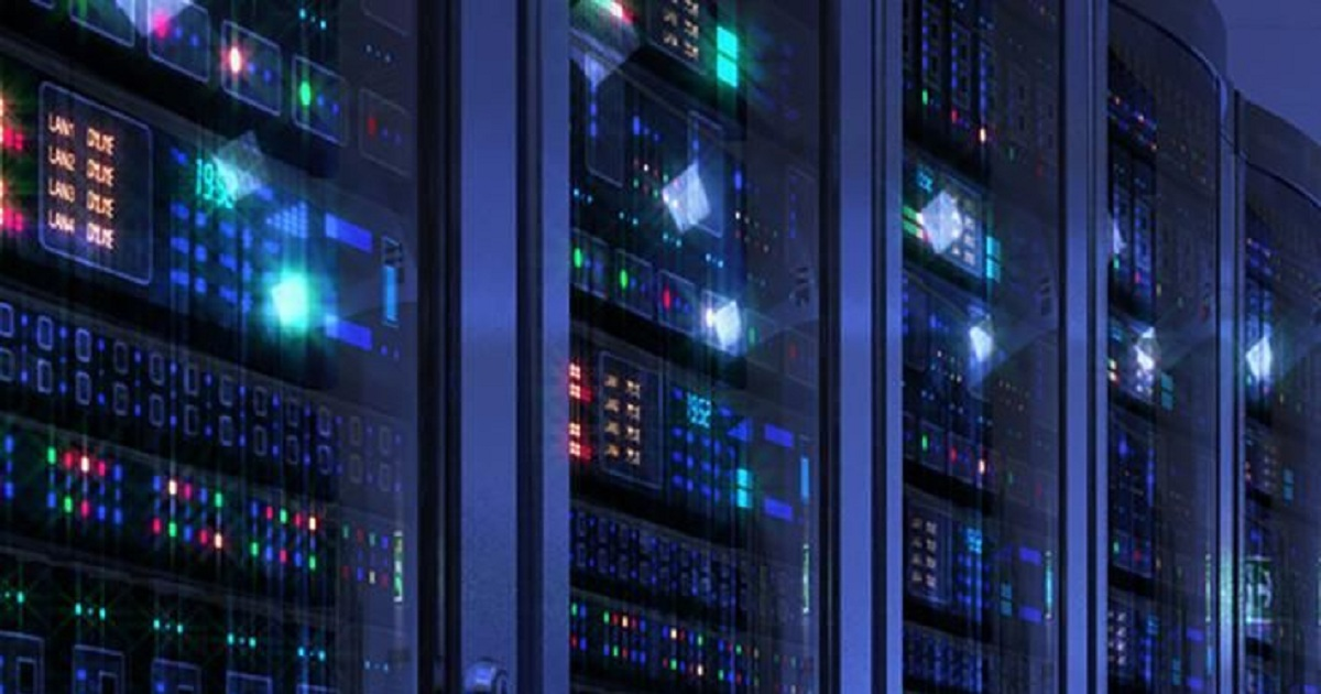 GATHERING CLOUDS TO UNLEASH A FLOOD OF DATA: HOW WILL DATA CENTERS COPE?
