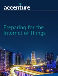 PREPARING FOR THE INTERNET OF THINGS