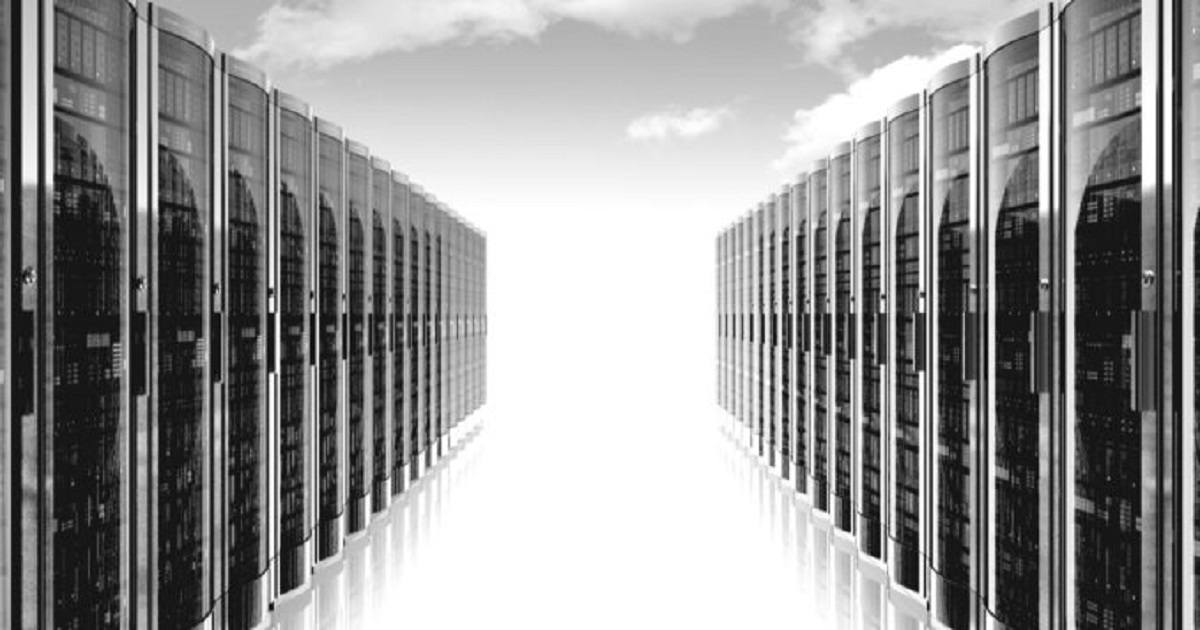 THE SLOW BUT INEVITABLE SHIFT TO CLOUDY INFRASTRUCTURE