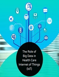 THE ROLE OF BIG DATA IN HEALTH CARE INTERNET OF THINGS (IOT)