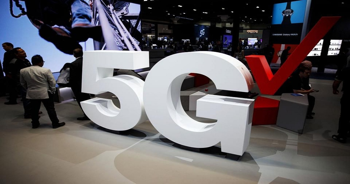 SUPERSONIC 5G WIRELESS COULD KILL THE CLOUD