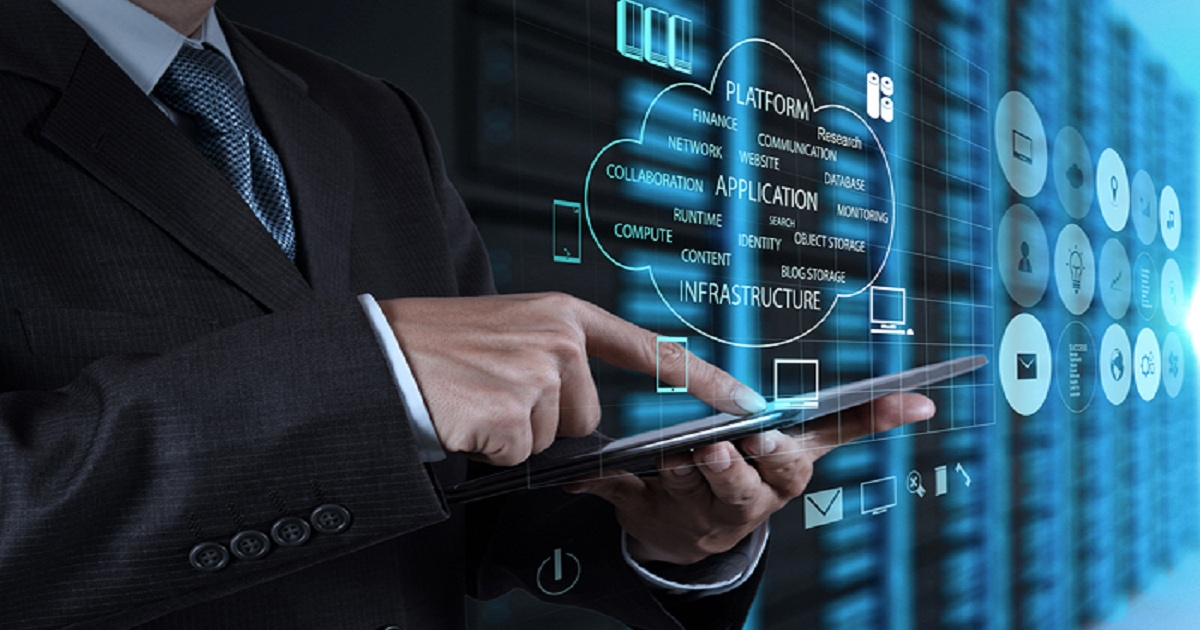 CHOOSING THE RIGHT IAAS SERVICE FOR YOUR BUSINESS