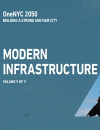 MODERN INFRASTRUCTURE VOLUME 9 OF 9