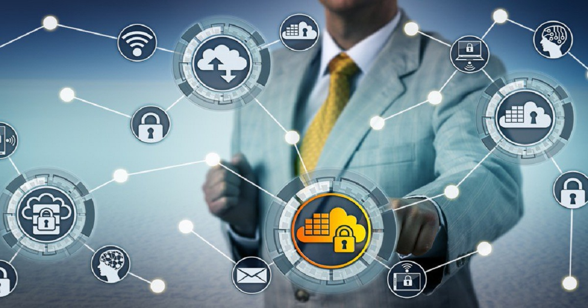 HOW CLOUD COMPUTING IS CHANGING CYBERSECURITY