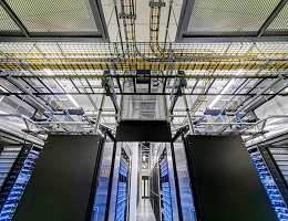 HYPERSCALE DATA CENTERS: A DATA CENTER FRONTIER SPECIAL REPORT
