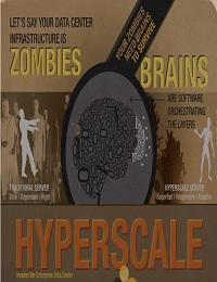 HYPERSCALE INVADES THE ENTERPRISE DATA CENTER