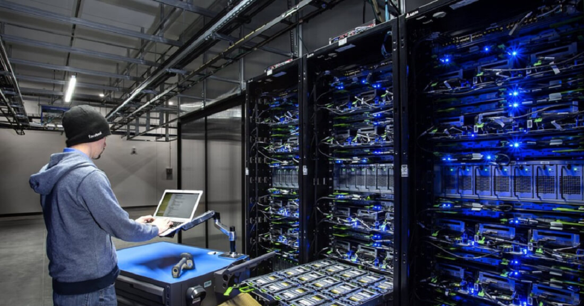 WHAT IS DATA CENTER INFRASTRUCTURE MANAGEMENT?