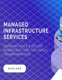 MANAGED INFRASTRUCTURE SERVICES