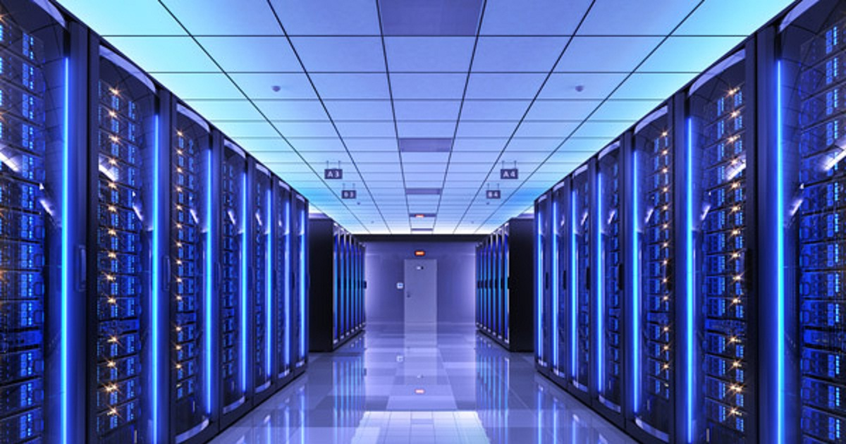 WIRELESS DATA CENTERS AND CLOUD COMPUTING