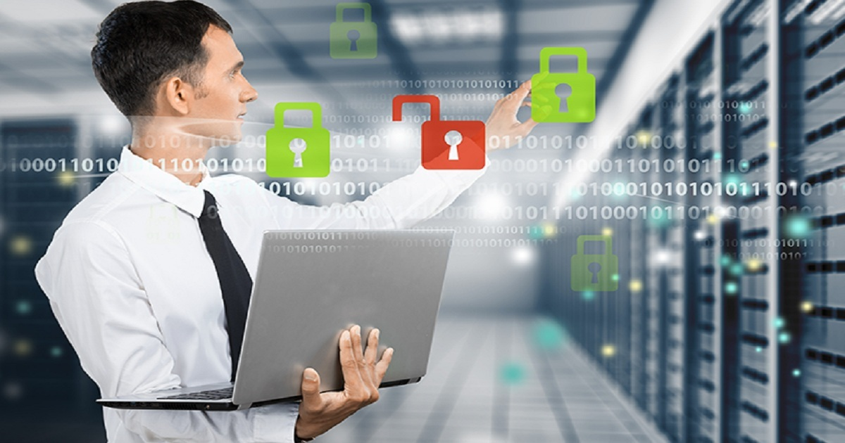 BUILD A LAYERED SECURITY SOLUTION