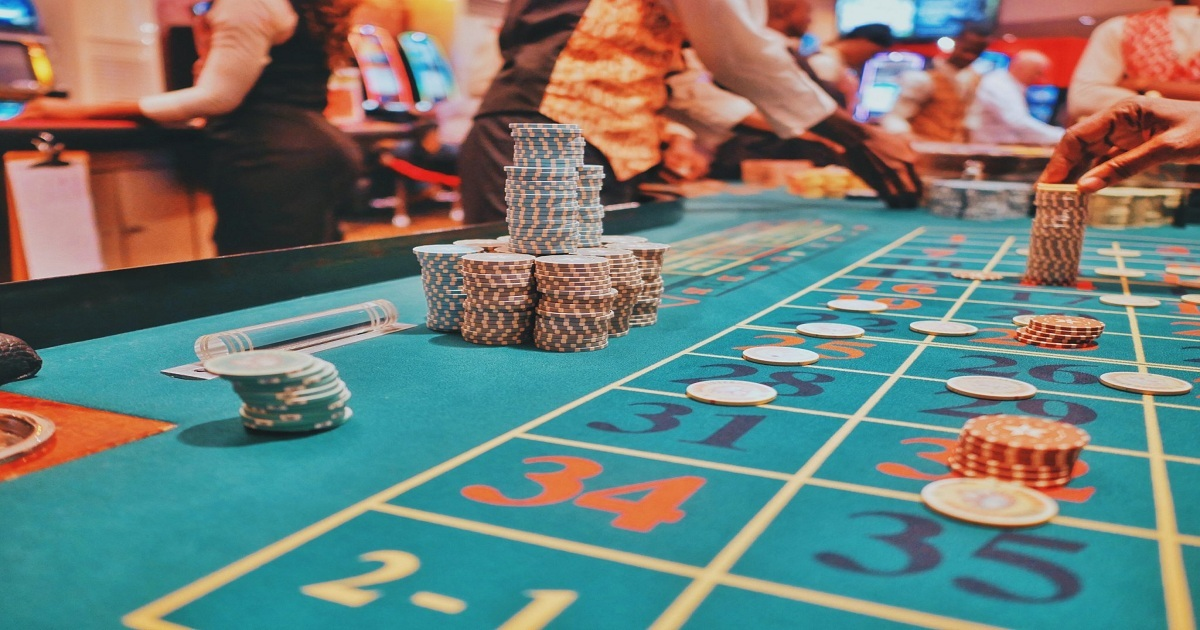 IS BIG DATA THE BIGGEST GAME-CHANGER IN THE ONLINE GAMBLING INDUSTRY?