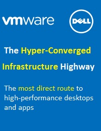 THE HYPER-CONVERGED INFRASTRUCTURE HIGHWAY