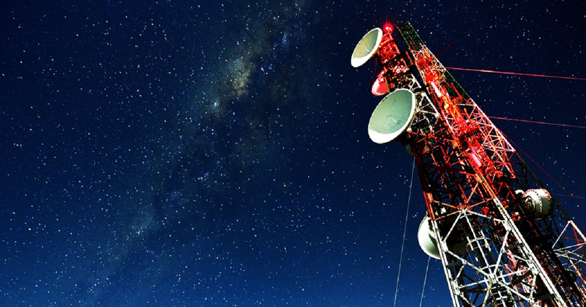 HOW TO BUILD YOUR IT INFRASTRUCTURE FOR 5G-ENABLED EDGE COMPUTING