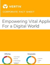 EMPOWERING VITAL APPLICATIONS FOR A DIGITAL WORLD