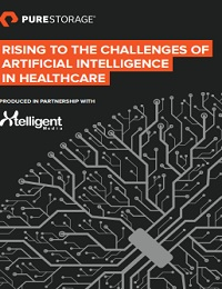 RISING TO THE CHALLENGES OF ARTIFICIAL INTELLIGENCE IN HEALTHCARE