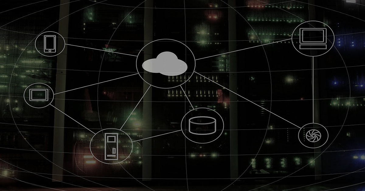 5 WAYS CLOUD HELPS WITH SME INSURANCE