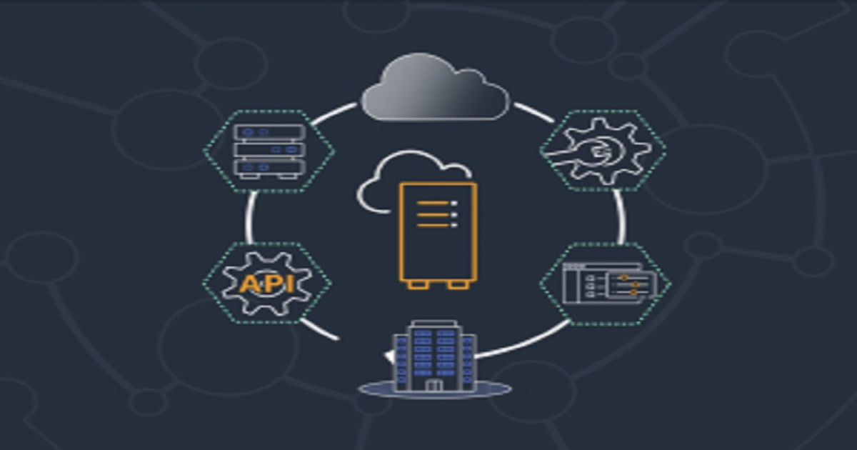 RUNNING AWS INFRASTRUCTURE ON PREMISES WITH AWS OUTPOSTS