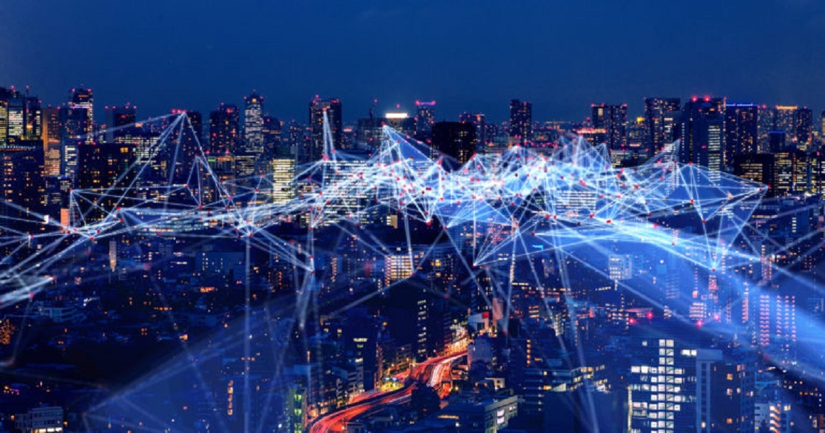 HOW CAN WE FUTURE-PROOF CONNECTIVITY?