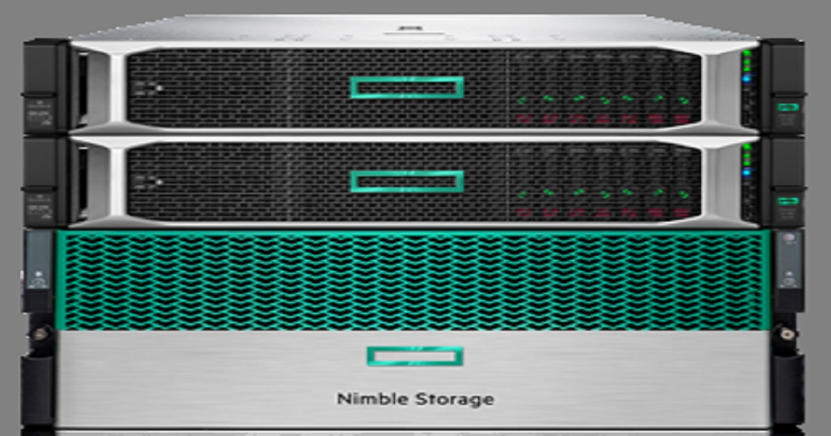 THE SIMPLICITY OF HCI AND THE FLEXIBILITY OF CONVERGED