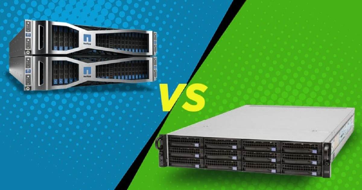 WHAT IS HYPER CONVERGED INFRASTRUCTURE?