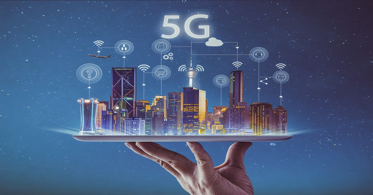 5G INFRASTRUCTURE MARKET IS FURTHER PROJECTED TO REACH USD 33.72 BILLION BY 2026