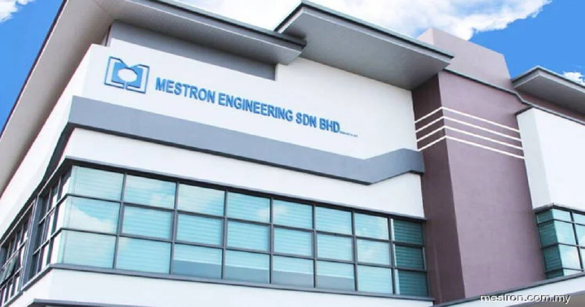 MESTRON SIGNS MOU TO GROW TELECOMMUNICATION INFRASTRUCTURE BUSINESS